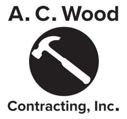AC Wood Berkshire Country Contracting logo