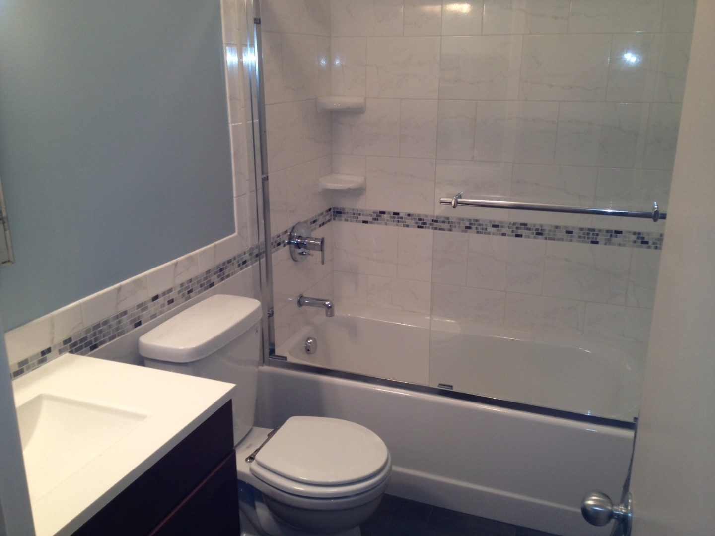 Bathroom Remodeling Ac Wood Berkshire Country Contracting