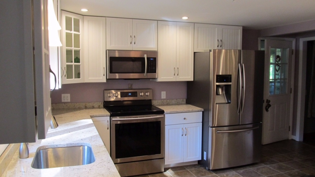 Kitchen Remodeling Ac Wood Berkshire Country Contracting
